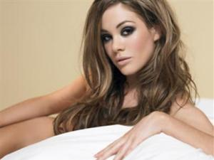 Roxanne McKee is the face of this years event