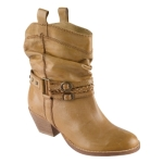 Tesco Signature Leather ankle boot