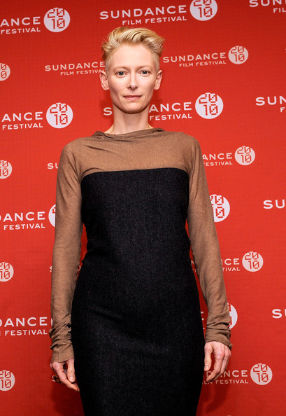 tilda swinton pringle. Tilda Swinton