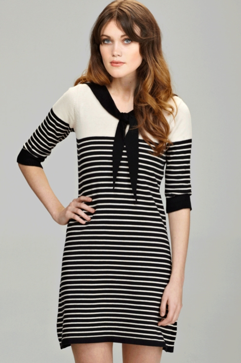 Sugarhill Boutique Sail Away Sweater Dress £45.99