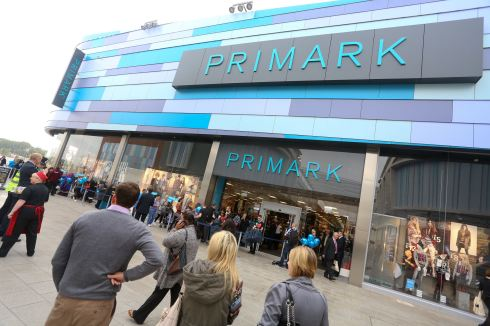 Primark- New Square, West Bromwich