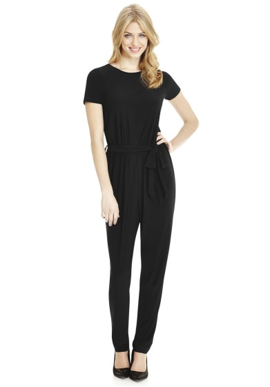 F&F Limited Edition short sleeve jumpsuit @ Clothing at Tesco £25