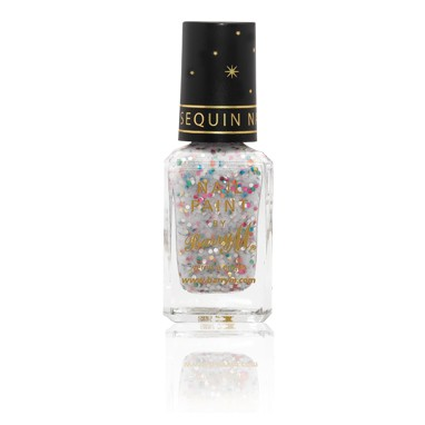 Sequin Nail Effect, Barry M