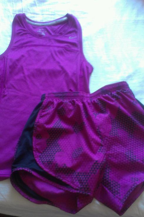 Nike, running, sportswear