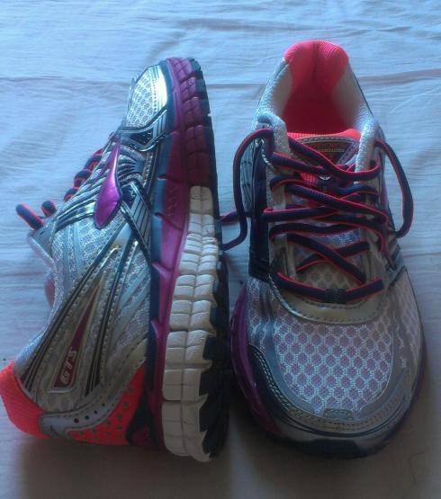 Brooks Adrenaline GTS 14, support shoes, running