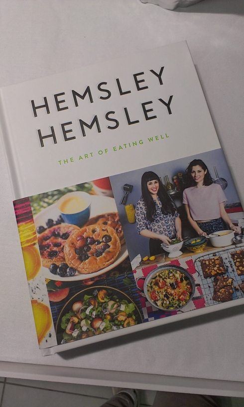 Hemsley+Hemsley The Art of Eating Well