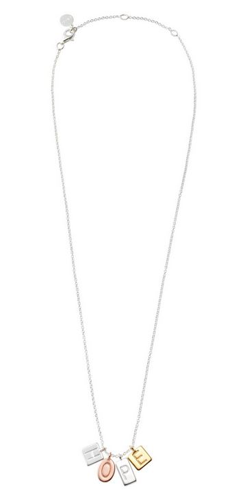 Hope Necklace, Stella & Dot, £32.00