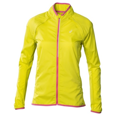 Convertible Running Jacket ASICS