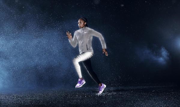 Nike Shield Flash Max Running Jacket Nike