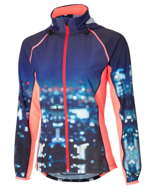 City Lights Ultra Run Jacket Sweaty Betty