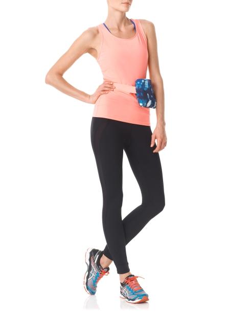 City Lights Ultra Run Jacket Sweaty Betty Bumbag